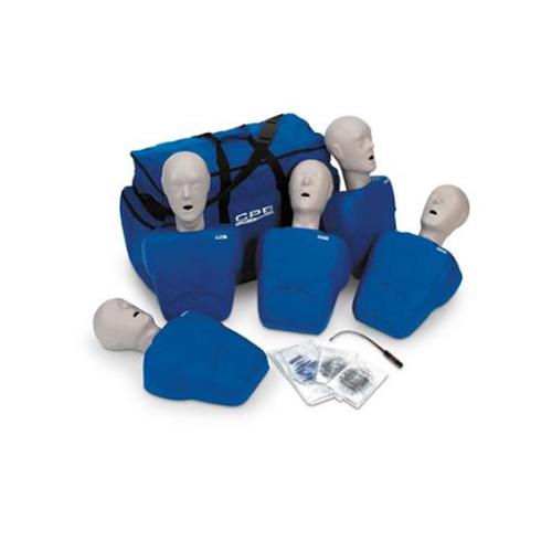 德国3B Scientific®成人/儿童人体模型,5件装