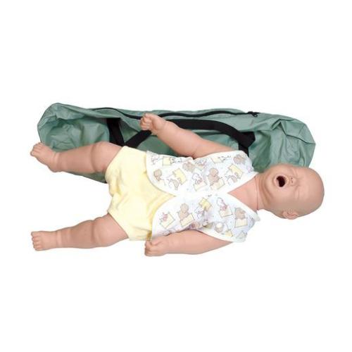德国3B Scientific®婴儿窒息救助模型