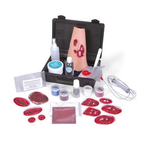 德国3B Scientific®伤员救助模拟设备I