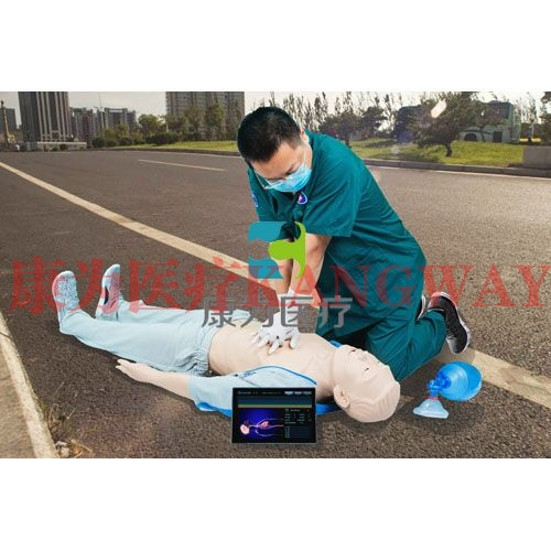 """""""betvlctor26伟德医疗""""心肺复苏智能模拟训练系统C30"""
