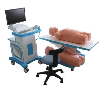 """""""康为医疗""""超声诊断虚拟教学系统"""