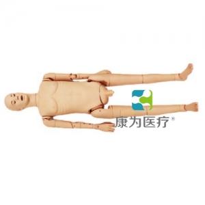 """betvlctor26伟德医疗""高级术前无菌操作标准化模拟病人"