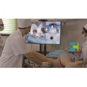 """""""betvlctor26伟德医疗""""智能产前检查及分娩训练系统"""
