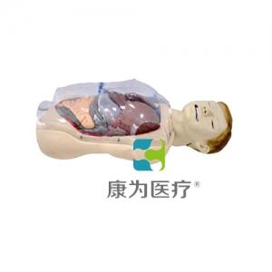 """""""康为医疗""""三腔二囊管训练万博app最新版"""