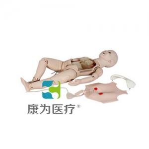 """""""康为医疗""""小儿多功能透明洗胃万博app最新版"""