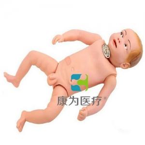 """betvlctor26伟德医疗""高级婴儿气管切开术后护理标准化模拟病人"