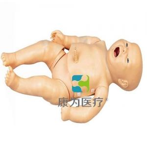 """betvlctor26伟德医疗""高级婴儿鼻胃插管训练标准化模拟病人"