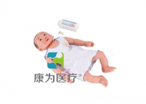 """betvlctor26伟德医疗""高级新生儿护理标准化模拟病人(男、女婴)"