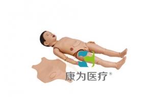 """betvlctor26伟德医疗""儿童护理标准化模拟病人"