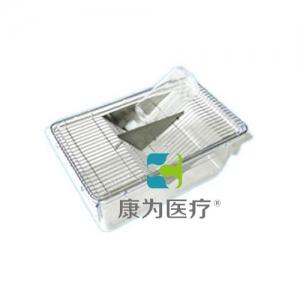 """betvlctor26伟德医疗""KDF/CP-3型小鼠群养繁殖笼"