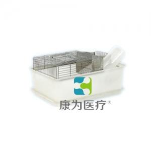 """betvlctor26伟德医疗""KDF/R-3型(去底)大鼠群养繁殖笼"