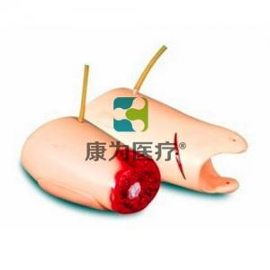 """""""康为医疗""""控制出血大腿万博app最新版"""