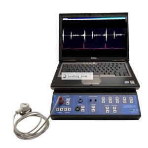 德国3B Scientific®CardioSim® VII 手提式心音编辑系统