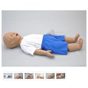 德国3B Scientific®婴儿CPR万博app最新版