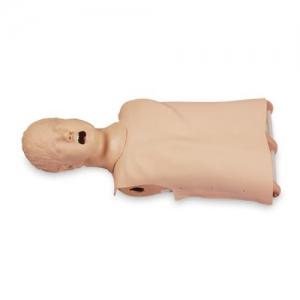 德国3B Scientific®儿童CPR/气道管理躯干万博app最新版