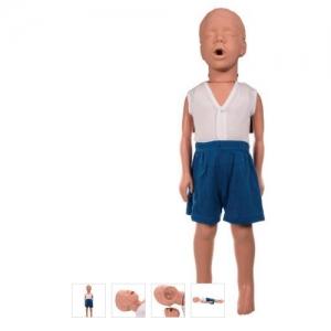 德国3B Scientific®Kyle™ 三岁大儿童 CPR人体万博app最新版 – 轻质