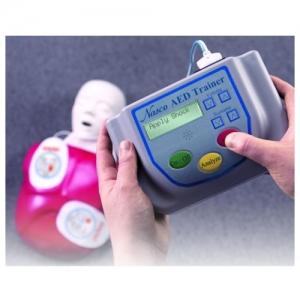 德国3B Scientific®AED训练装置,带有基本Buddy™ 心肺复苏(CPR)人体万博app最新版