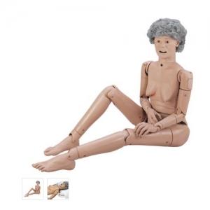 德国3B Scientific®基础型GERi™护理技术老年人医护训练万博app最新版