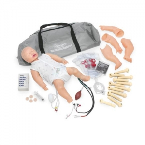 昭通德国3B Scientific®STAT Baby 婴儿万博app最新版