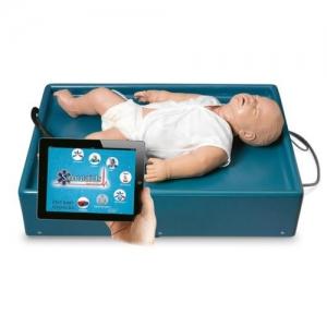 昭通德国3B Scientific®STAT Baby Advanced 高级婴儿模拟人