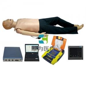 """""""康为医疗""""高智能数字化综合急救技能训练系统(ACLS高级生命支持计算机软件控制)"""