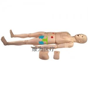 """betvlctor26伟德医疗""成人整体护理标准化模拟病人"