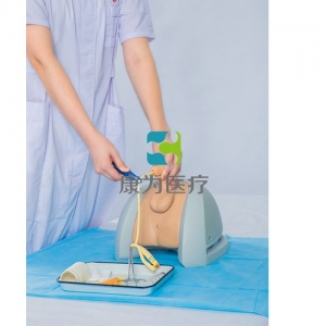"""betvlctor26伟德医疗""男性导尿智能模拟训练系统"
