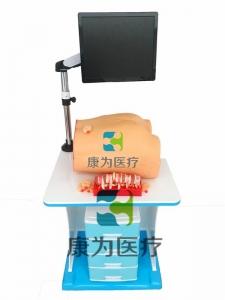 """betvlctor26伟德医疗""椎间孔镜手术模拟训练系统"