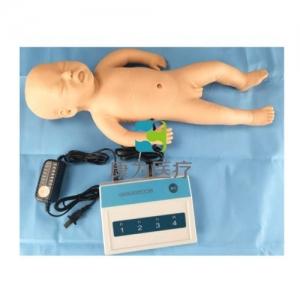 """""""康为医疗""""高级婴儿腰椎穿刺电子仿真模型"""