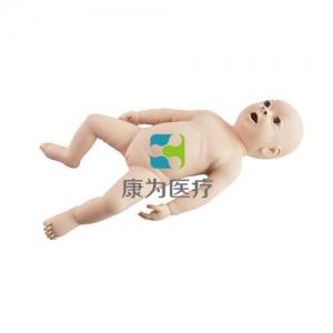 """""""康为医疗""""杰西卡Jessica新生儿护理万博app最新版(女婴)"""
