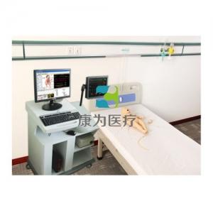 """""""betvlctor26伟德医疗""""高智能数字化新生儿综合急救技能训练系统(ACLS高级生命支持、计算机控制)(教师机)"""