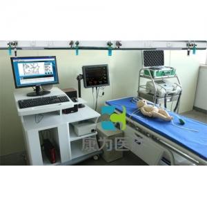 """betvlctor26伟德医疗""高智能数字化新生儿综合急救技能训练系统(ACLS高级生命支持、计算机控制)(学生机)"