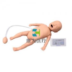 """""""betvlctor26伟德医疗""""高级婴儿综合急救训练标准化模拟病人"""