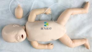 """betvlctor26伟德医疗""移动交互式婴儿心肺复苏模拟人(新品)"