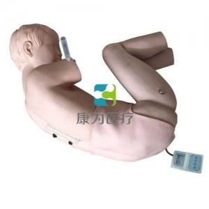 """""""betvlctor26伟德医疗""""儿童腰椎穿刺训练仿真标准化病人(电子监测)"""
