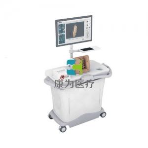 """""""康为医疗""""腰椎穿刺虚拟训练系统(教师机)"""
