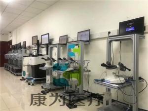 """betvlctor26伟德医疗""群体化腹腔镜虚拟训练系统(学生机)"