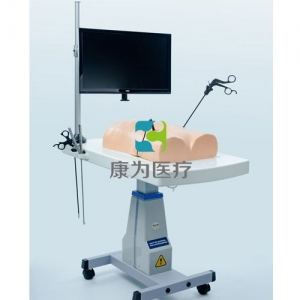 """betvlctor26伟德医疗""腹腔镜(生物仿真材料)模拟训练系统"