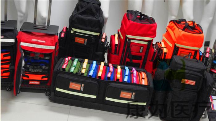 MobileAid—快速移动创伤救援车